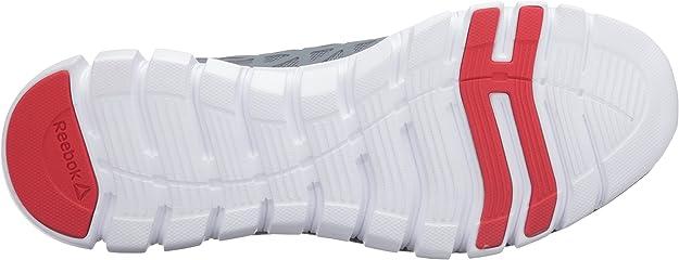 Desbordamiento Melancólico rehén  Amazon.com | Reebok Men's Sublite Xt Cushion 2.0 Mt Running Shoe | Road  Running