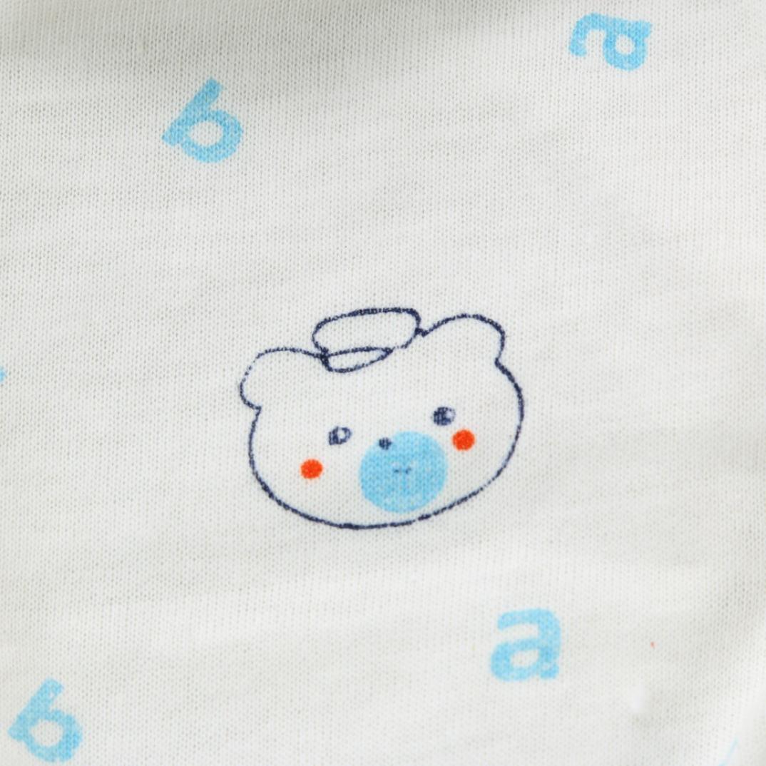 Xshuai/® nouveau-n/é infantile b/éb/é enfants Coton doux avec fermeture r/églable couches lavables couches r/éutilisables /à diff/érents motifs