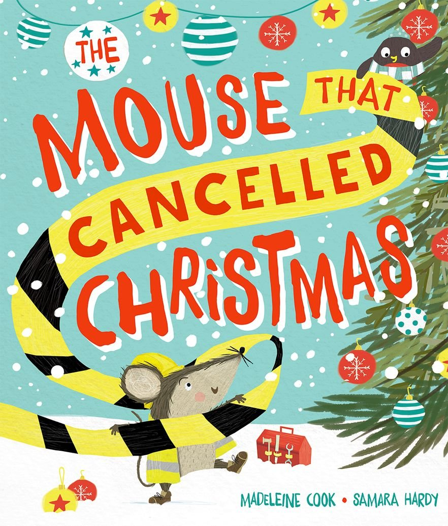 The Turkey That Voted For Christmas: Amazon.co.uk: Madeleine Cook ...