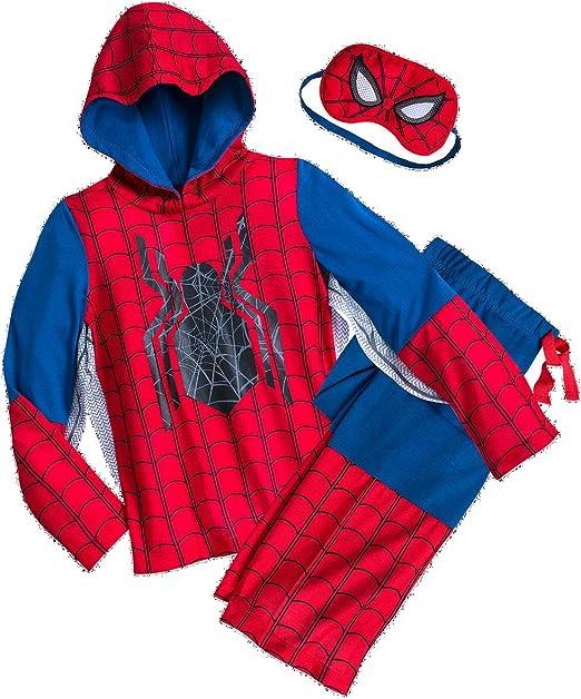 Disney Amazing Spider-Man PJ Pal for Boys