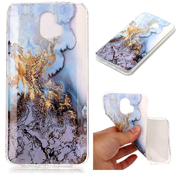 the latest 25446 d8250 XYX ZTE Blade V8 Pro Case,ZTE Z978 Marble Case,[Marble Pattern] Slim  Shockproof Flexible TPU Soft Rubber Silicone Skin Cover for ZTE Blade V8  Pro/Z978 ...