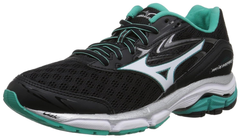 huge selection of e07b7 1e40b Mizuno Women s Wave Inspire 12 Running Shoe  Mizuno  Amazon.co.uk  Shoes    Bags