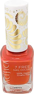 product image for Pacifica, Nail Polish Afterglow 7 Free, 0.4 Fl Oz
