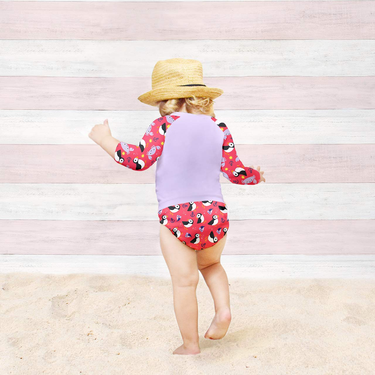 Nautical Bambino Mio Swim Rashguard 2 Years+ Extra Large
