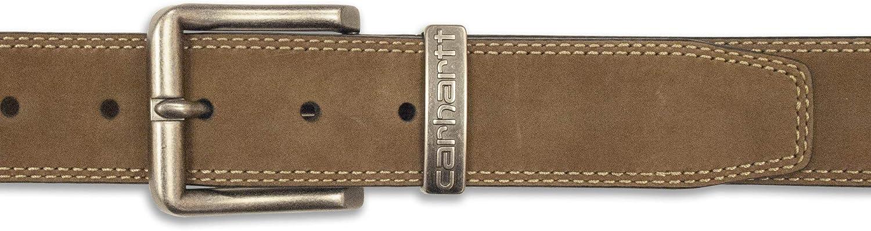 MONIQUE Men Black Reversible One-Size-Fits-All Plain Leather 29mm Wide Belt