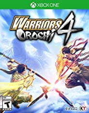 Warriors Orochi 4 - Xbox One - Standard Edition