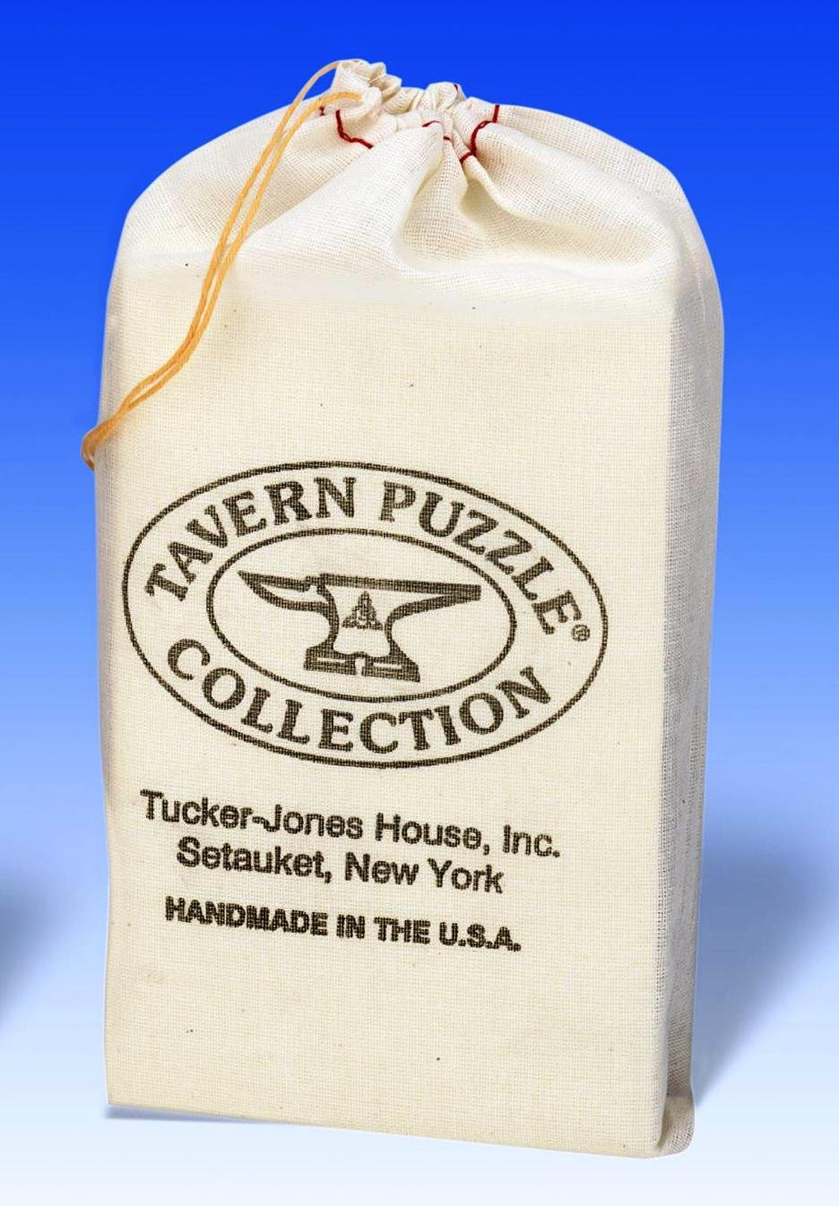 LYONS LOOPS Tavern Puzzle Tucker-Jones House Inc SG/_B000VQB2HS/_US