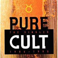 Pure Cult- The Singles: 1984-1995 [2LP Vinyl]