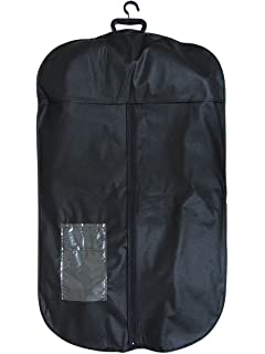 8f7f22e1f4 Amazon|洋服カバー BIGWING スーツカバー 喪服・ドレス 収納カバー 防塵 ...