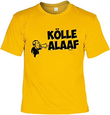 Karneval Tshirt Lustige Sprüche Fasching Kölle Alaaf