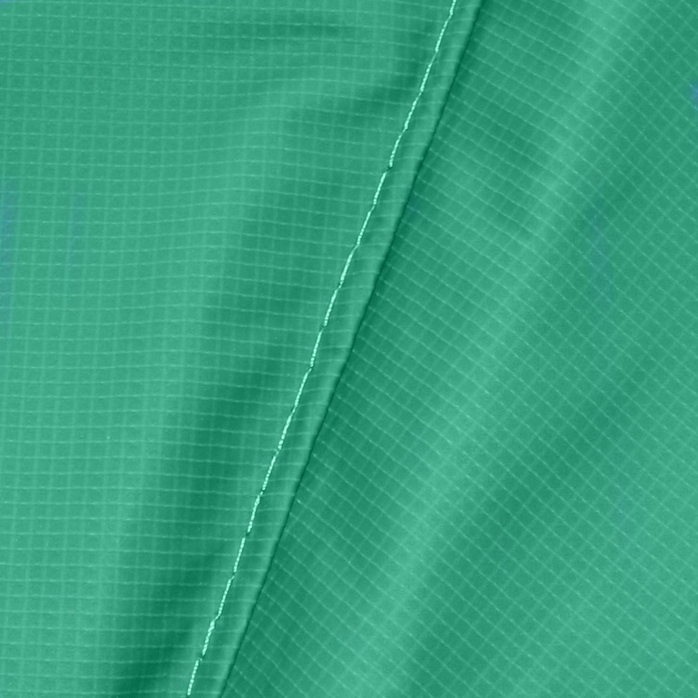 Gartentrampolin Trampolin Randabdeckung Sprungtuch Netz in 244 250 cm hellgrün