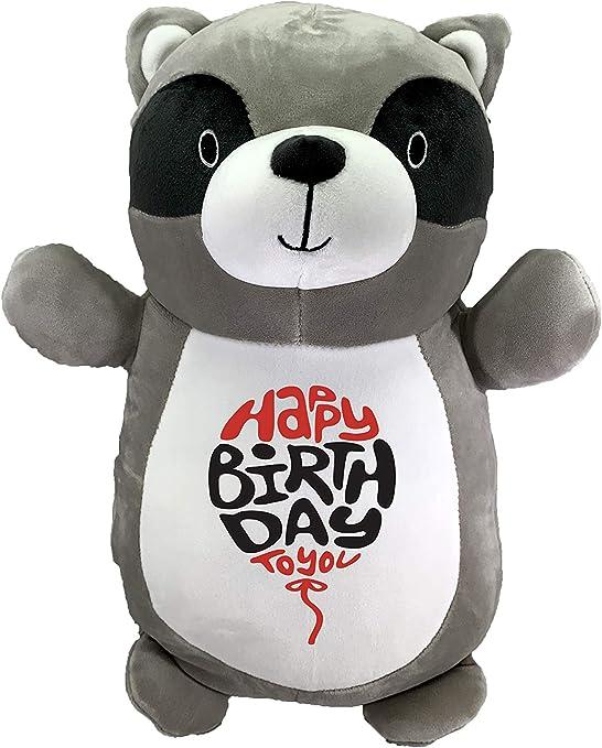 Amazon.com: Edición limitada. Feliz cumpleaños Squishmallow ...
