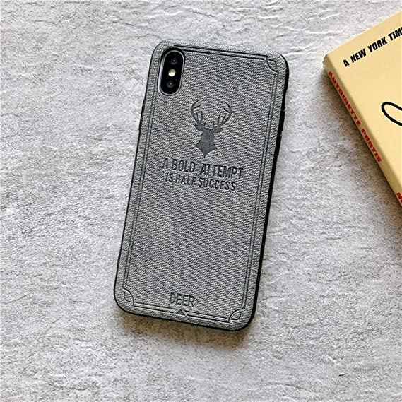 too iphone xs case