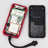 Mini GSM GPRS GPS Tracker GPS Motor Bike Car