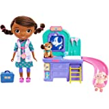 Doc McStuffins Pet Clinic Doll (FFP)