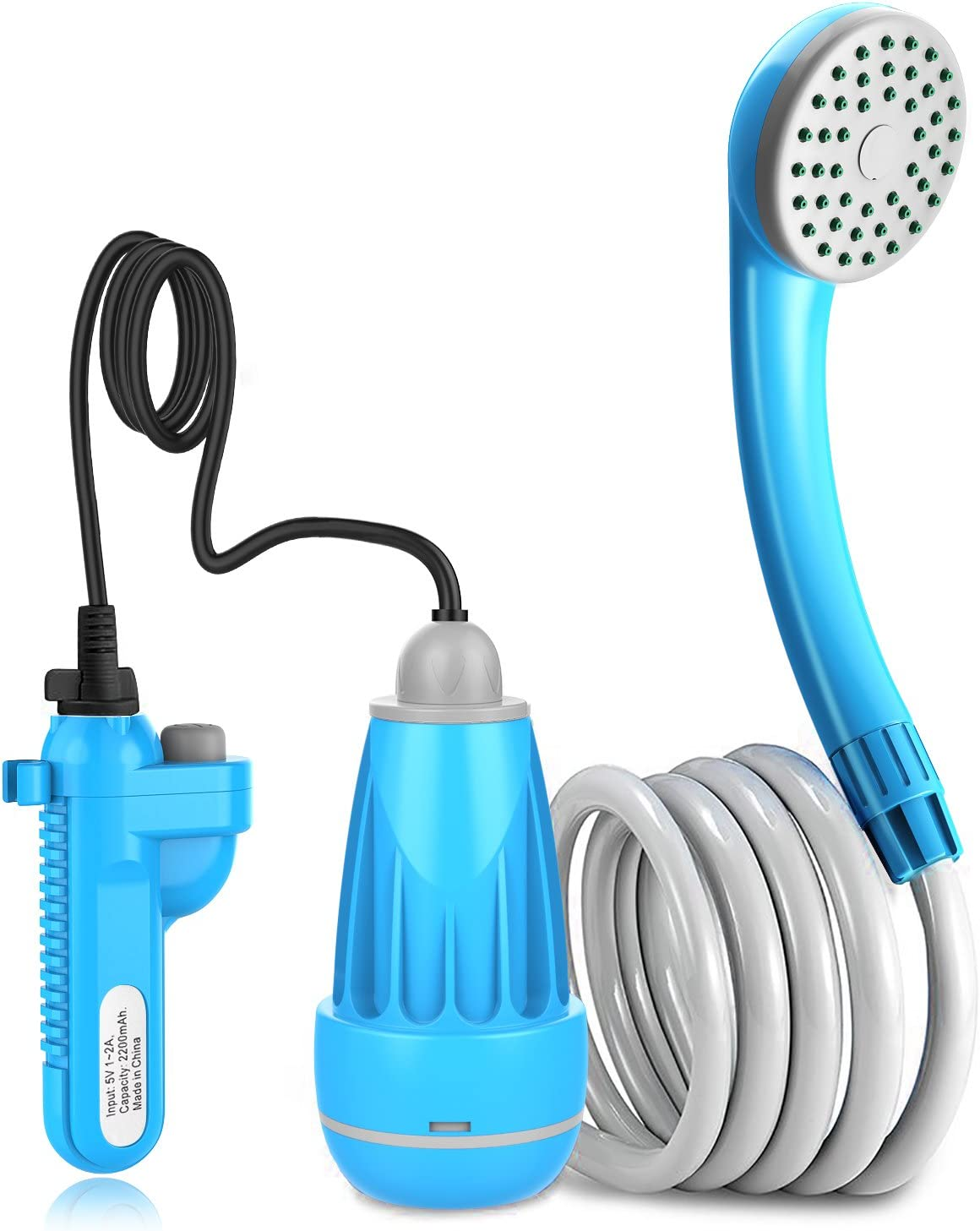 innhom Portable Shower for Camping