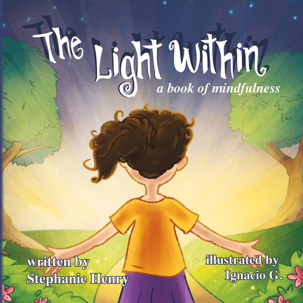 The Light Within: A Book of Mindfulness pdf epub