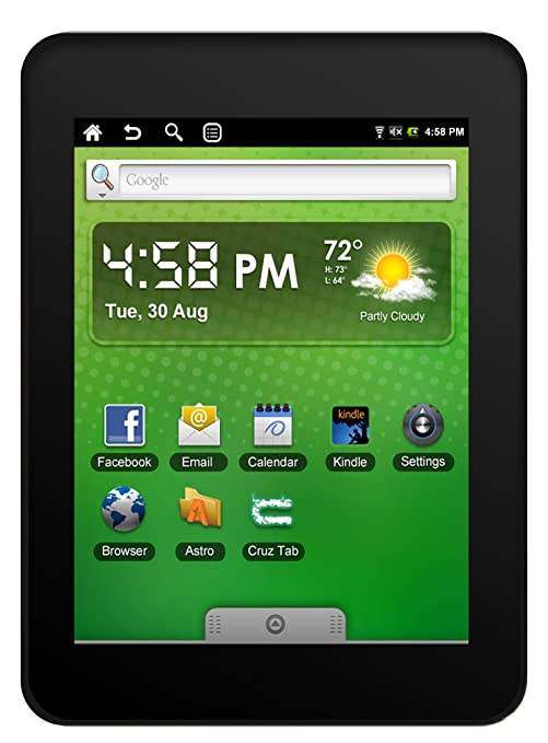Swell Velocity Micro T301 Cruz 7 Inch Android 2 0 Tablet Black Download Free Architecture Designs Xaembritishbridgeorg