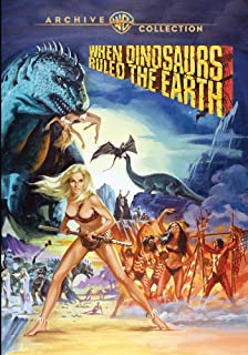 Amazon com: One Million Years B C : Raquel Welch, John
