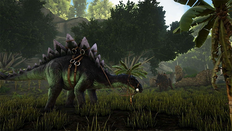 ARK: Survival Evolved - Nintendo Switch [Importación inglesa ...