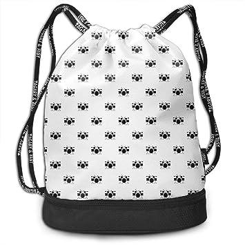 e5d6597eeb72 Amazon.com  Multifunctional Drawstring Bag