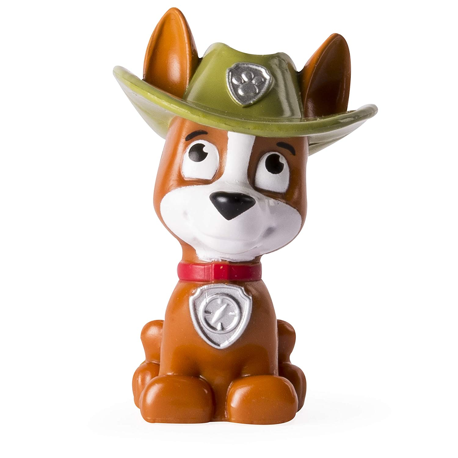 Paw Patrol Mini Figures Tracker Paw Patrol and Spinmaster 20072941