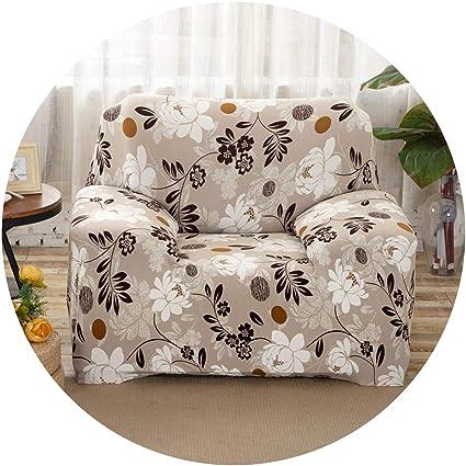 Amazon.com: better-caress Stretch Sofa Cover Elastic funda ...