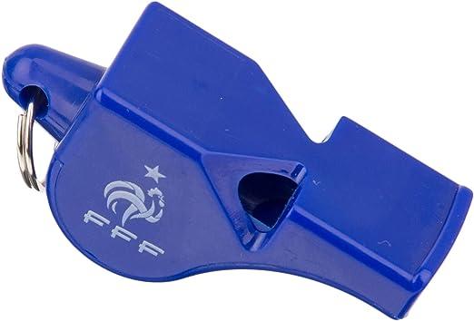Generique - Sifflet Bleu France FFF: Amazon.fr: Jeux et Jouets