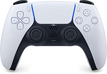 Sony PS5 DualSense Wireless Controller (2020 Model)