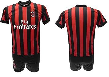 Maglia Home AC Milan completini