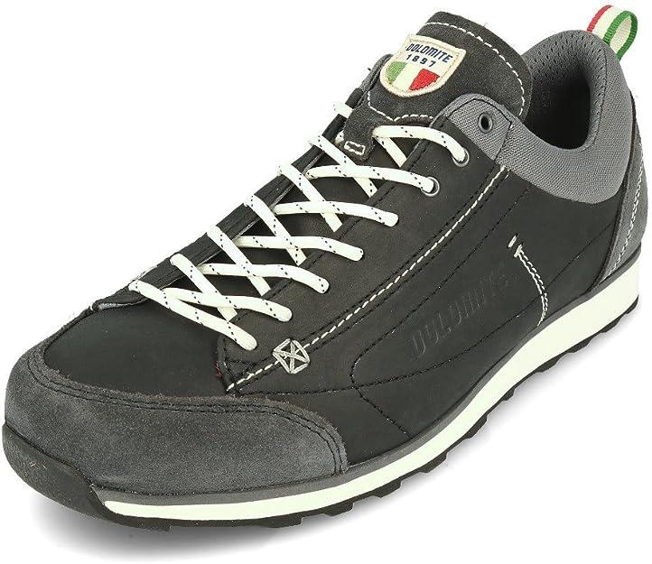 Adulto Dolomite Zapato Cinquantaquattro LH Canvas WS Stivali da Escursionismo Unisex