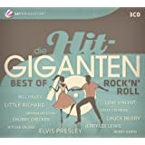Die Hit Giganten Best of Rock'N'Roll