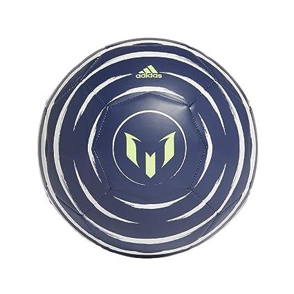 adidas Messi CLB Balón Fútbol Hombre: Amazon.es: Deportes y aire libre