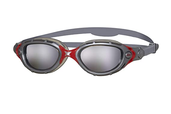Zoggs Predator Flex - Gafas de natación para triatlón: Amazon.es: Deportes y aire libre