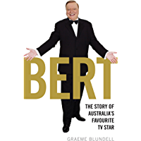 Bert: The story of Australia's favourite TV star