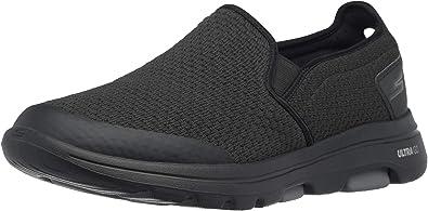 toda la vida Creo que Desviarse  Amazon.com | Skechers Men's GO Walk 5 - APPRIZE Shoe | Walking