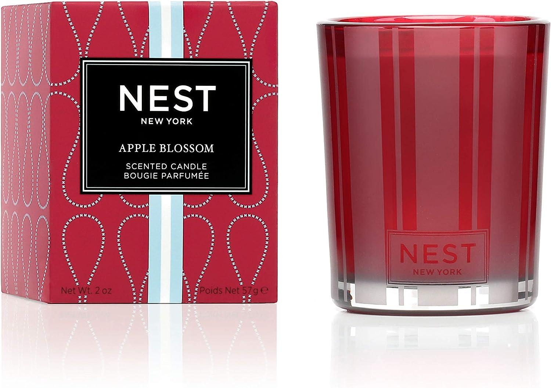 NEST Fragrances Apple Blossom Votive Candle