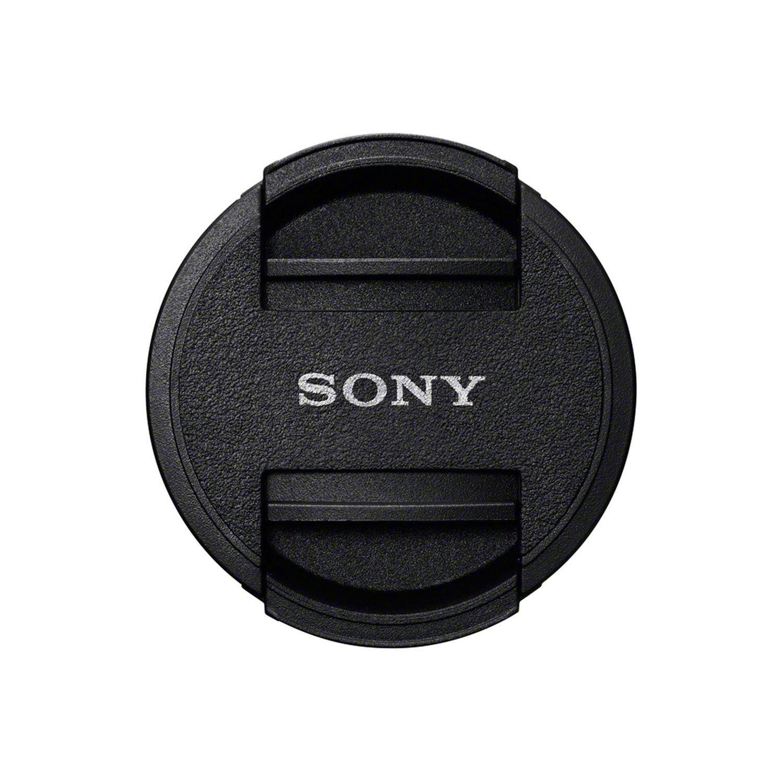 Sony 55mm F1.8 Sonnar T* FE ZA Full Frame Prime Lens + Free Extras Bundle by Sony