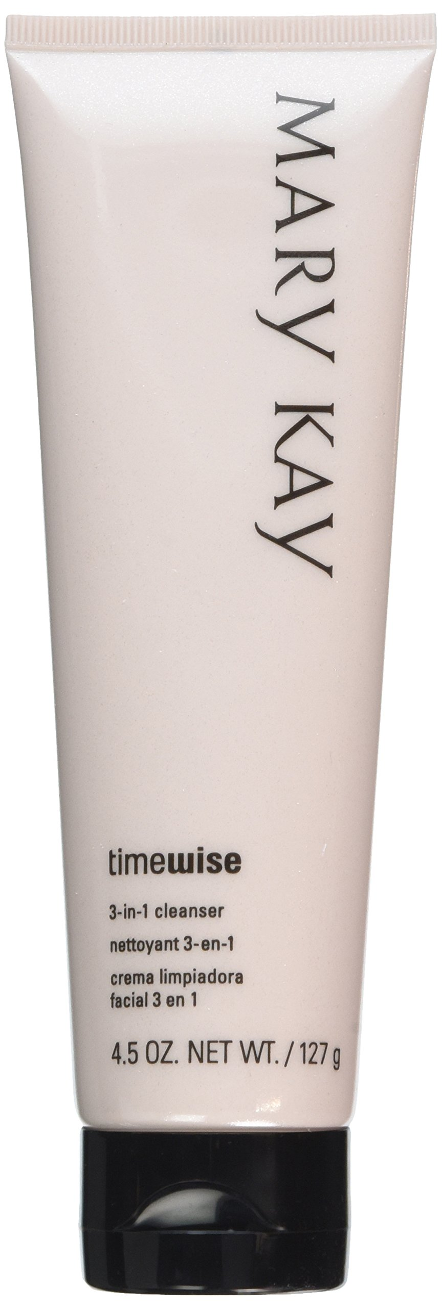 Mary Kay Time Wise  3-In-1 Facial Cleanser (Combination / Oily)