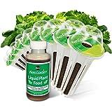 AeroGarden - Kit cápsulas semillas verduras de ensalada, 9 cápsulas