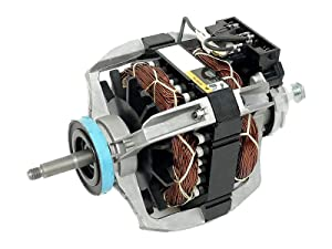 349808 - ClimaTek Upgraded Replacement for Frigidaire Clothes Dryer Drive Motor