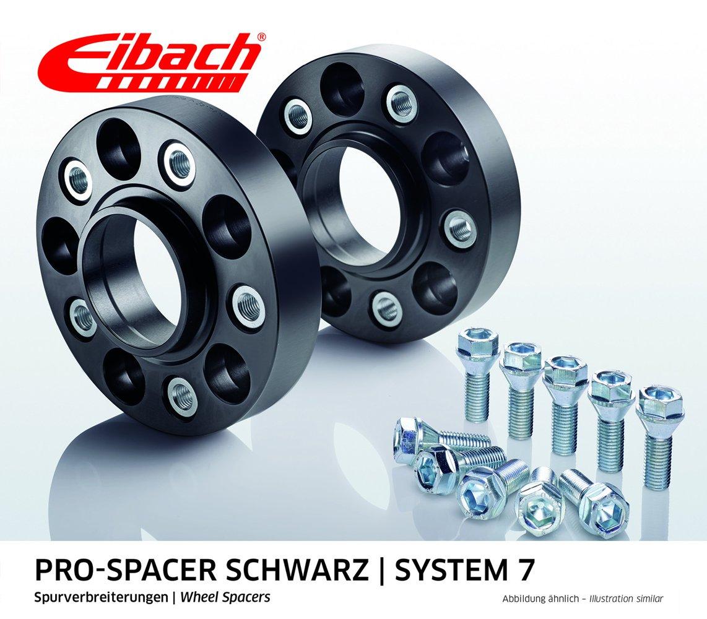 Eibach Pro Spacer Spurverbreiterung Distanzscheibe System 7 mit ABE S90-7-20-010-B/_9