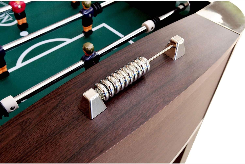 MD deportes Barrington (58 cm, casa de madera Gameroom futbolín ...