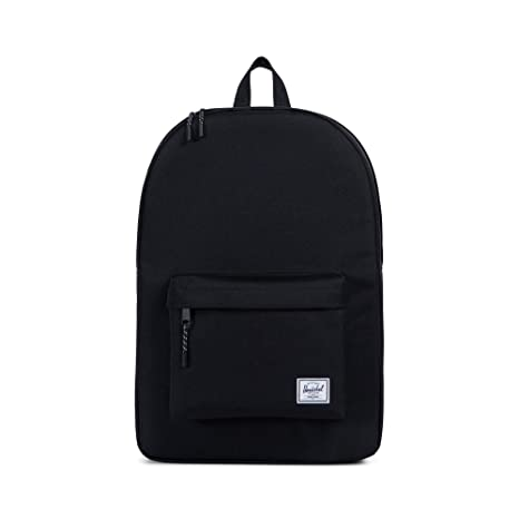 3a04b620466 Herschel Supply Co. Classic Backpack, Black, One Size