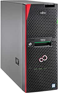 Fujitsu PRIMERGY TX1330 M4 - Servidor (3,5 GHz, E-2134, 16 GB, DDR4-SDRAM, 450 W, Torre (4U))