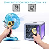 CAYNEL Personal Space Air Conditioner, 4 in 1