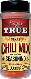 product image for Briggs True Texas Chili Mix