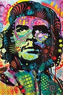 product image for Che Guevara By Dean Russo Rolled Poster PSA011140