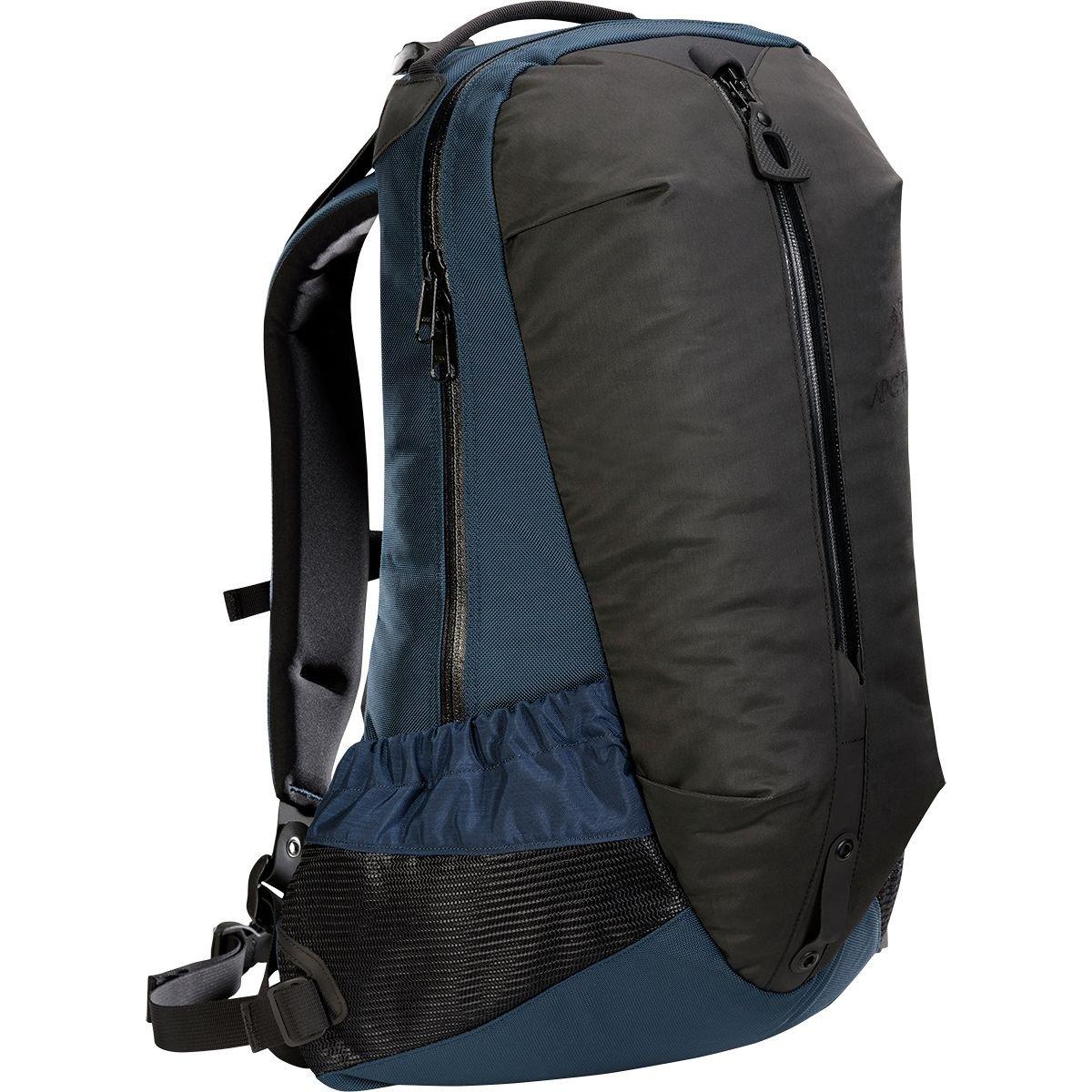 [アークテリクス] メンズ バックパックリュックサック Arro 22L Backpack [並行輸入品] B07GQVNV4L  No-Size