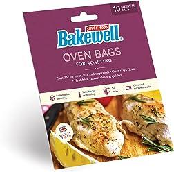 Bakewell Medium Oven Bags